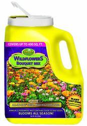Wildflower Bouquet Mix Shaker Jug (4 lbs.)