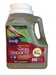 Encap® Grass Repair Kit Jug - Sun/Shade (5.85 lbs.)