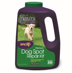 Encap® Premium Hybrid Dog Spot Repair Kit Jug (2 lbs.)