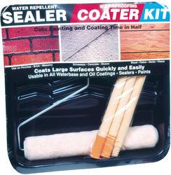 Waterproofing Sealer Coater Kit