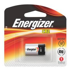 Energizer 3-Volt CR2 Lithium Battery