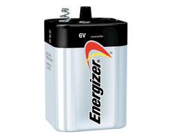 Energizer 6-Volt Alkaline Battery