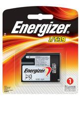 Energizer 6-Volt J/539 Alkaline Electronics Battery