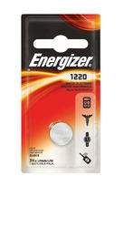 Energizer 3-Volt 1220 Lithium Watch/Electronics Battery