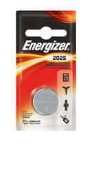 Energizer 3-Volt 2025 Lithium Watch/Electronics Battery