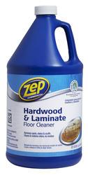 Zep Commercial Hardwood & Laminate Floor Cleaner Gallon