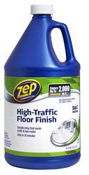 Zep Commercial High -Traffic Floor Polish Gallon