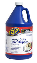 Zep Commercial Heavy-Duty Floor Stripper Concentrate