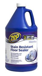 Zep Commercial Stain-Resistant Floor Sealer Gallon