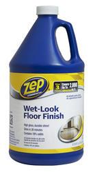 Zep Commercial Wet-Look Floor Polish Gallon