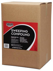 Sweeping Compound - 50lbs.