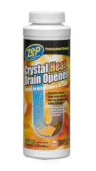 Zep Commercial Crystal Heat Drain Opener