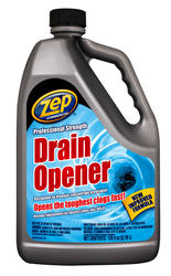 Zep Commercial Pro Strength Drain Opener