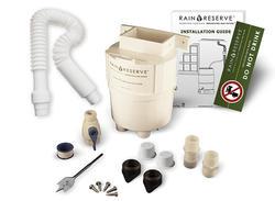 RainReserve Complete Diverter Kit