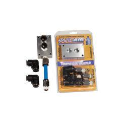 "Rapidair 1/2"" Compressor Manifold Kit"