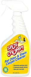Spot Chomp! Pet Odor and Stain Carpet Cleaner - 22 oz.