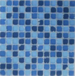 """Oceanz Glass Mosaic Wall Tile 5/8"""" x 5/8"""""""
