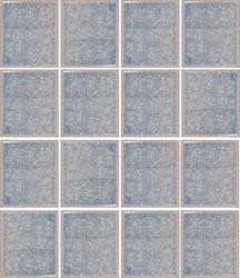 "Oceanz Glass Mosaic Wall Tile 3"" x 3"""