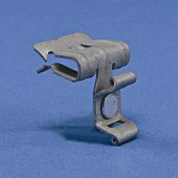 Hammer-On Flange Clip (Side Mount)