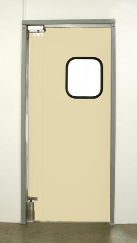 Aleco® ImpacDor® FS-250 4' x 7' Single-Panel Impact Door at Menards ...