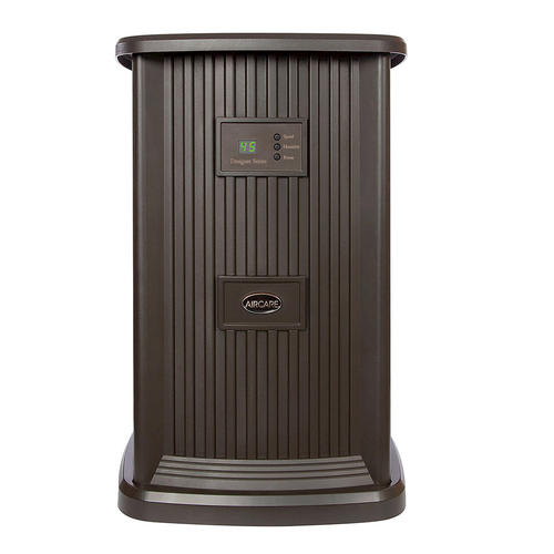 Humidifiers Mail: AIRCARE Pedestal Evaporative Humidifier