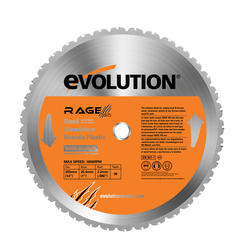 "Evolution Rage2 14"" Multipurpose Blade"