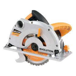 "Evolution 7-1/4"" Multipurpose Circular Saw"