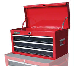 Tool Shop 3-Drawer Tool Chest
