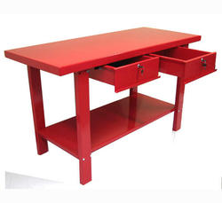 Excel 2-Drawer Industrial Work Bench