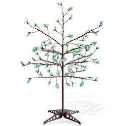 """60"""" White LED Tree"""
