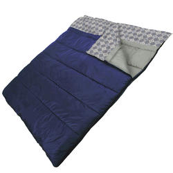 Guidesman™ Ozzie & Harriet Double Bag Sleeping Bag