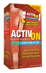 ActivOn Ultra Strength Arthritis Pain Relief - 2 oz.