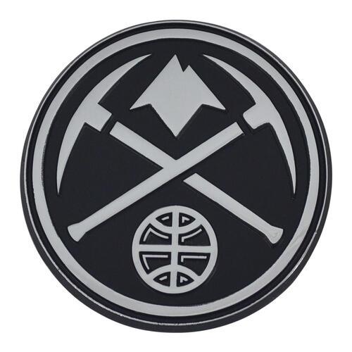Fanmats NBA Auto Emblem At Menards®