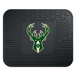 "Fanmats NBA Backseat Utility Car Mat 14"" x 17"""