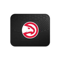 "Fanmats NBA Backseat Utility Car Mat 14"" x 17"""