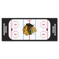 "Fanmats NHL Rink Runner 30"" x 72"""