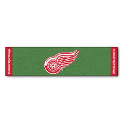 "Fanmats NHL Putting Green Mat 18"" x 72"""