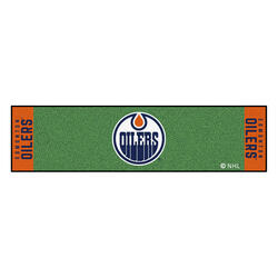 "Fanmats NHL Putting Green Mat 18"" x 72"""