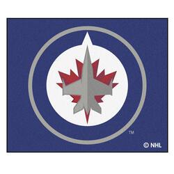 """Fanmats NHL Tailgater Mat 60"""" x 72"""""""
