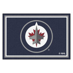 "Fanmats NHL Area Rug 60"" x 92"""