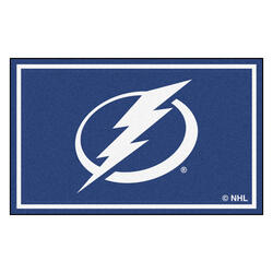 """Fanmats NHL Area Rug 46"""" x 72"""""""