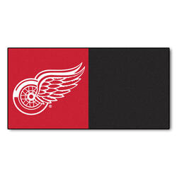 "Fanmats NHL Team Carpet Tiles 18"" x 18"" (45 sq.ft/ctn)"