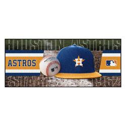 """Fanmats MLB Baseball Runner 30"""" x 72"""""""