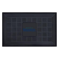 "Fanmats MLB Medallion Door Mat 19"" x 30"""