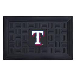 "Fanmats MLB Medallion Door Mat 19"" x 30"""