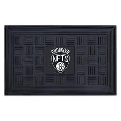 """Fanmats NBA Medallion Door Mat 19"""" x 30"""""""
