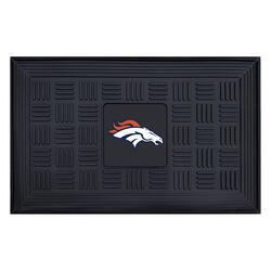 """Fanmats NFL Medallion Door Mat 19"""" x 30"""""""