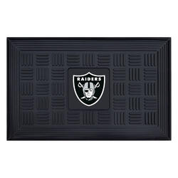 "Fanmats NFL Medallion Door Mat 19"" x 30"""