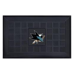"""Fanmats NHL Medallion Door Mat 19"""" x 30"""""""