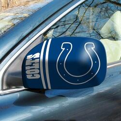"""Fanmats NFL Small Mirror Cover 5.5"""" x 8"""""""